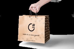 Emballage et idée boutique